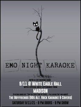 Emo Night Karaoke